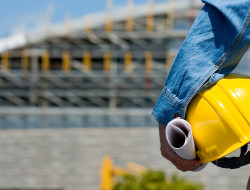 bigstock-Construction-Worker-At-Site-3461692